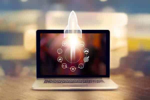 Laptop versnellen
