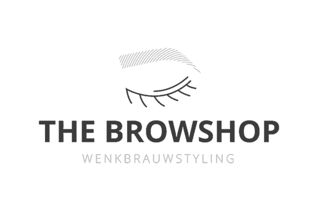 the browshop